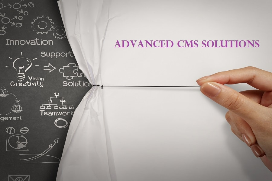 CMS SOFTWARE SOLUTIONS
