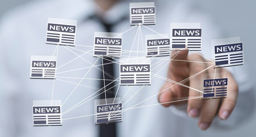 News Publishing Management System